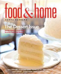 Food & Home - Spring 2018