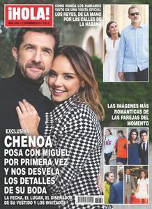 ¡Hola! España - 27 noviembre 2019