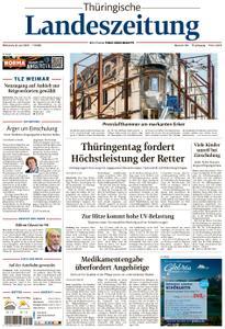 Thüringische Landeszeitung – 26. Juni 2019