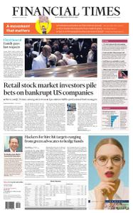 Financial Times USA - June 10, 2020