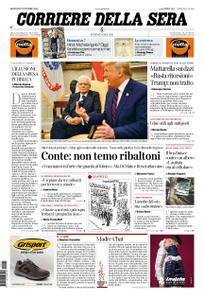 Corriere della Sera – 17 ottobre 2019