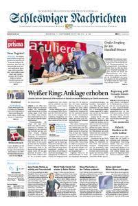 Schleswiger Nachrichten - 11. September 2018