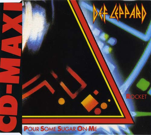 Def Leppard - Singles Collection (9x CDS, 1988-1996) RE-UPPED