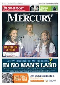 Illawarra Mercury - March 8, 2018