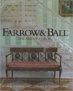 Farrow & Ball: The Art of Color (Repost)