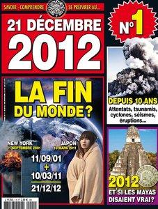 21 Décembre 2012 Magazine N°1 - 2011