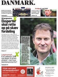 JydskeVestkysten Varde – 10. maj 2019