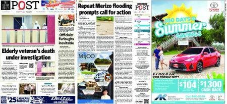 The Guam Daily Post – July 20, 2018