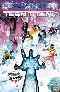 Teen Titans-Endless Winter Special 01 2021 Digital Mephisto