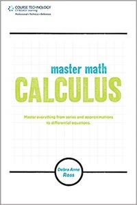 Master Math: Calculus (2nd Edition)
