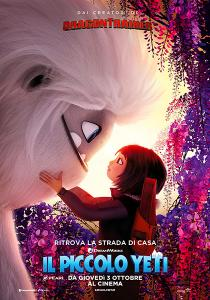 Il Piccolo Yeti / Abominable (2019)