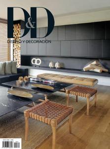 D&D Diseño y Decoración - Julio 2019