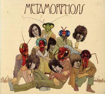 The Rolling Stones - Metamorphosis (1975) [2002, ABKCO 90062]