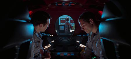 2001: A Space Odyssey (1968) [Remastered]