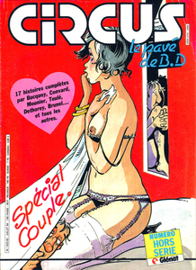 Circus - Tome 75 Speciale