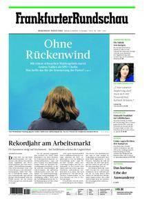 Frankfurter Rundschau Main-Taunus - 23. April 2018