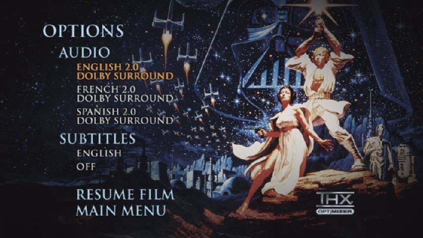 Star Wars: Episode IV - A New Hope (1977) [ReUp]