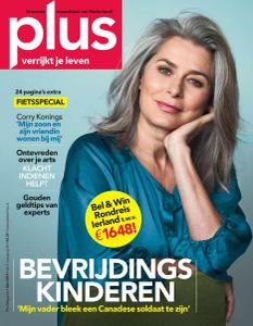 Plus Magazine Netherlands - Mei 2019