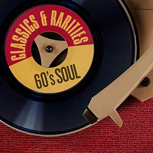 VA - Classics & Rarities 60's Soul (2019)