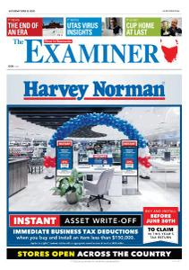 The Examiner - June 13, 2020