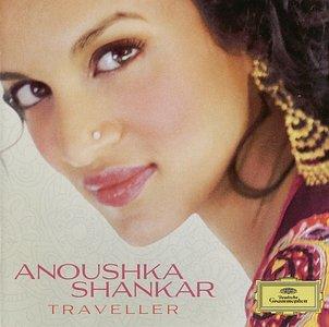 Anoushka Shankar - Traveller (2011) {Deustche Grammophon}
