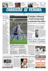 Corriere di Verona – 28 ottobre 2018