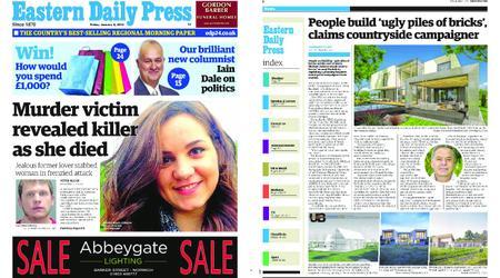 Eastern Daily Press – January 04, 2019