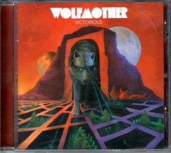 Wolfmother - Victorious (2016)