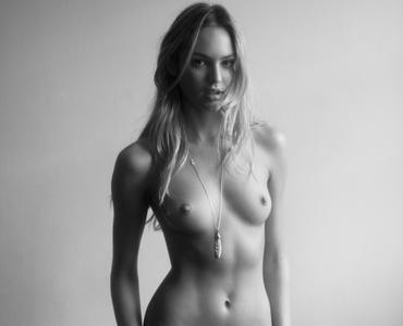 Candice Swanepoel by Can Evgin