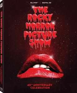 The Rocky Horror Picture Show (1975) + Extras