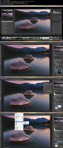 POST: A Start To Finish Guide To Processing Landscapes