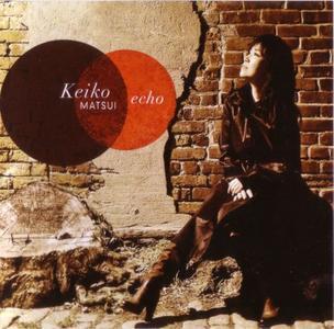 Keiko Matsui - Echo (2019) {Shanachie}