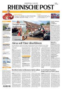 Rheinische Post – 06. Juni 2019