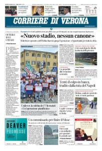 Corriere di Verona – 06 giugno 2019