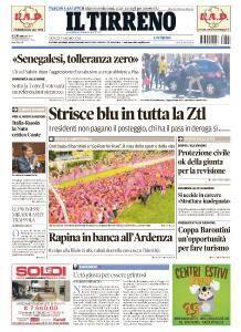 Il Tirreno Livorno - 7 Giugno 2018