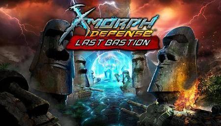 X-Morph: Defense - Last Bastion (2018)