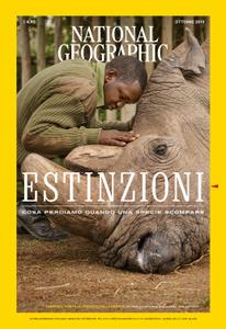 National Geographic Italia - ottobre 2019