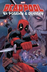 Deadpool by Posehn & Duggan - The Complete Collection v02 (2019) (Digital) (Kileko-Empire