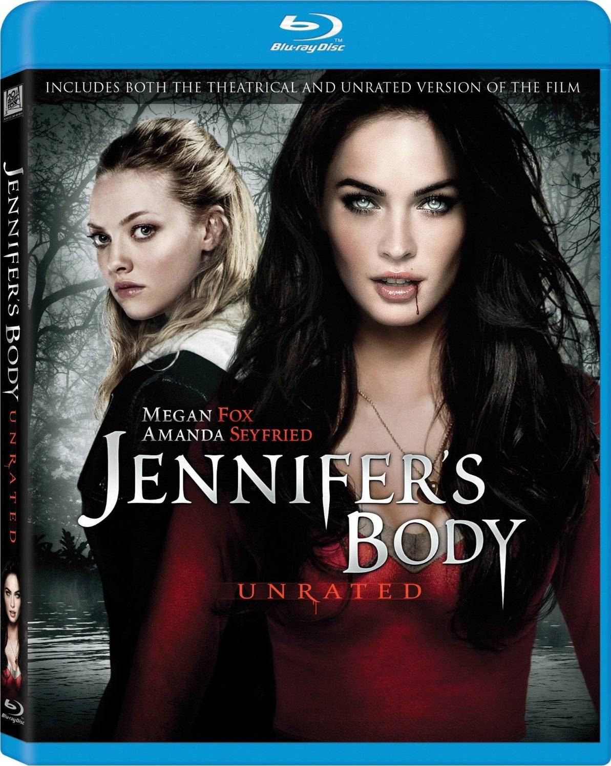 Jennifer's Body (2009) [Unrated] [Updated]