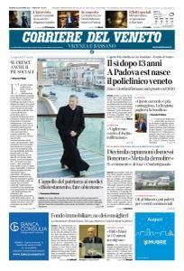 Corriere del Veneto Vicenza e Bassano - 22 Dicembre 2017