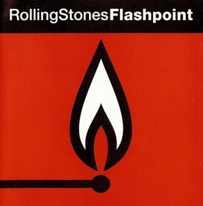 The Rolling Stones - Flashpoint (1991) [3 Releases]