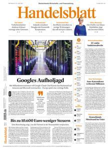 Handelsblatt - 23 Juni 2021