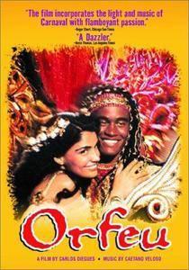 Orfeu (1999)