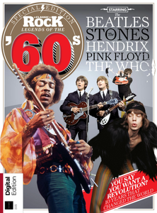 Classic Rock - Legends of the '60s