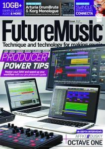 Future Music - December 01, 2016