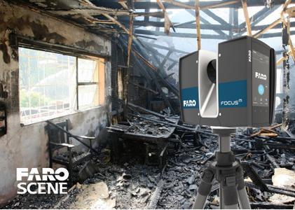 FARO Technologies SCENE 7.1.1.81