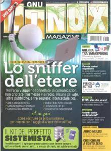 Linux Magazine - Settembre 2017
