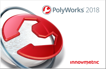 InnovMetric PolyWorks Metrology Suite 2018 IR12 Multilingual (x86 / x64)