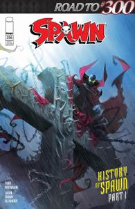 Spawn 296 (2019) (Digital-Empire