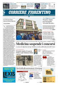 Corriere Fiorentino La Toscana – 29 gennaio 2019